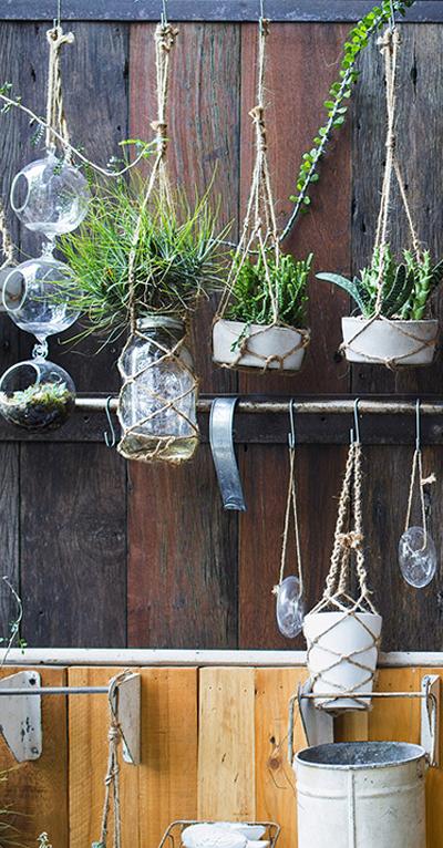 Life & Garden, welke stijl past bij u?