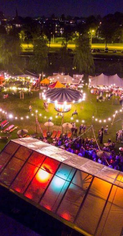 Festival Achterland