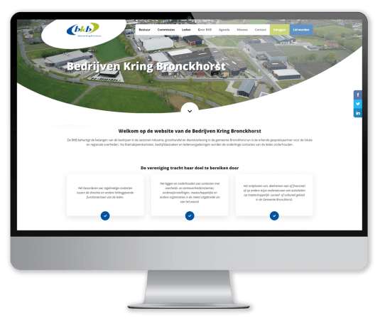 Bedrijven Kring Bronckhorst